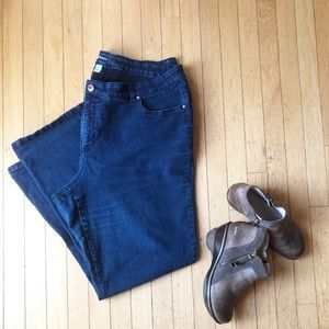 Style & Co. size 22 bootcut jeans